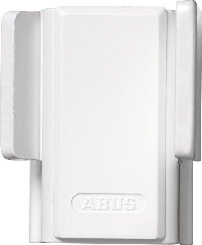 31+Gxj22 6L - ABUS Fenster- und Tür-Sicherungswinkel SW20, weiß, 10449